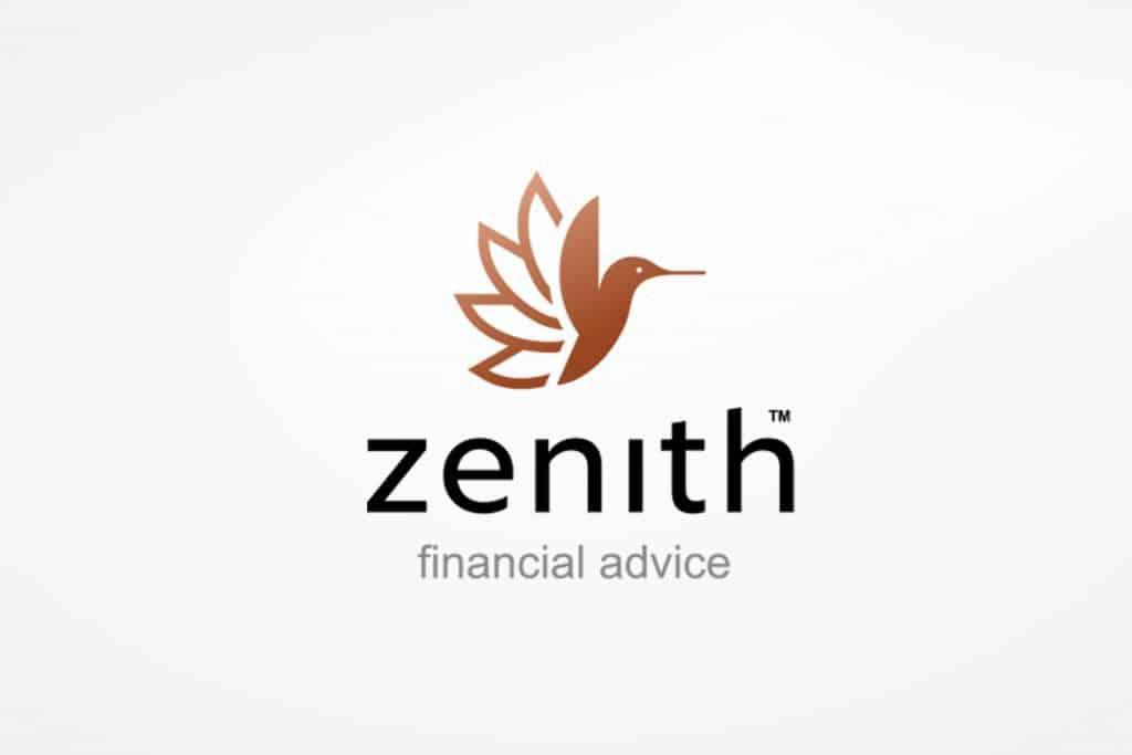 Zenith Wealth Logo Flat Rendor Niche Ignite 02